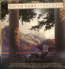The south's greatest hits vinyl