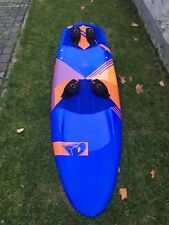 Kite Free Race Board Airush Sector V 6