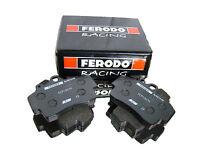 Porsche Boxster 2.5l / 2.7l 986 987 Ferodo DS2500 Front Pads - FCP1307H