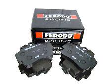 Ferodo DS2500 Front Pads Porsche Boxster 2.5l / 2.7l 986 987- FCP1307H