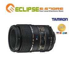 Tamron SP AF 90mm F/2.8 f2.8 Di 1:1 Macro for Nikon