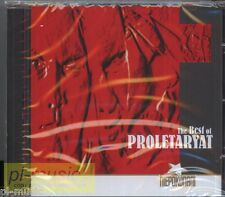 = PROLETARYAT - THE BEST OF [niepokonani] //CD sealed