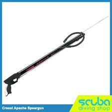 Cressi Apache Gun for spearfishing Scuba Diving Speargun
