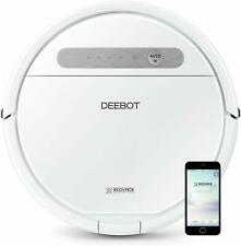 Ecovacs OZMO 610 Robot Vacuum Cleaner/Mop Combo with Mobile App & Alexa Support
