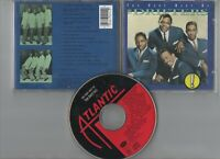 THE DRIFTERS ~THE VERY BEST OF THE DRIFTERS~ (CD) ***FREE P&P***