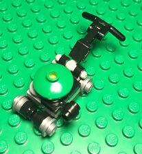 Lego New Mini Figures Home Garden Utility Lawn Grass Mower Machine (custom #1)