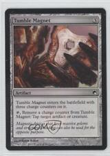 2010 Magic: The Gathering - Scars of Mirrodin #218 Tumble Magnet Magic Card 0a1