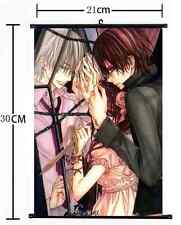 Anime Vampire Knight  Wall Poster Scroll Home Decor Cosplay 1101