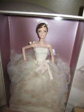 VERA WANG THE TRADITIONALIST BRIDE BARBIE NRFB!!