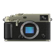 Neues AngebotFujifilm x-pro3 Digital Mirrorless Camera Body-Dura Silber