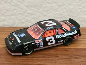 1994 Cup Champion #3 Dale Earnhardt GM Goodwrench 1/64 Action NASCAR Diecast