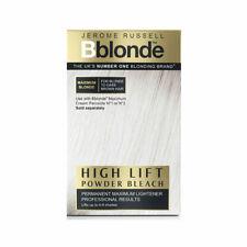 Jerome Russell Bblonde Powder Bleach - Maximum Blonde (4 x Sachets 25g)