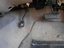 1999 Ford AU Falcon Wagon Pedal Handbrake S/N# V6928 BI8157