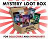 10 random magic the gathering booster packs bundle cheap