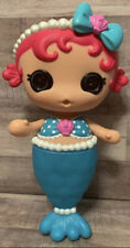 Lalaloopsy Babies, Coral Sea Shell, Mermaid, Doll, Rare!