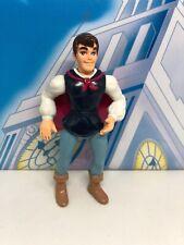 E Disney Princess Snow White Prince Florian Figure Toy Rare