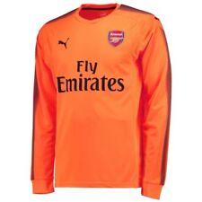 Camisetas de fútbol de clubes ingleses PUMA sin usada en partido