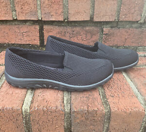 NWOT Skechers Relaxed Fit Air Cooled Memory Foam Slip On Shoes Women's, Sz 8