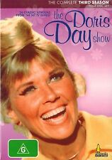 THE DORIS DAY SHOW,  SERIES 3 Classic American Comedy 4 Disc Set..BRAND NEW