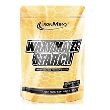 6,95€/kg - Ironmaxx Waxy Maize Starch Wachsmaisstärke 2000g Beutel