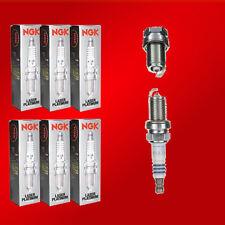 6x NGK Zündkerze Platinum Alfa 145 146 147 156 164 GTV 1.7 16V 1.7 i.e. 3.2 GTA