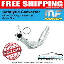 Magnaflow Catalytic Converter DF 10-11 Chevy Camaro 3.6L Driver Side - #49937