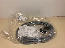 Festo KMP3-25P-16-5 Connect cable anschluss kabel 18624 NEW NFP Sealed
