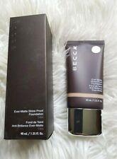 Becca Ever-Matte Foundation 40ml Tan Brand New In Box