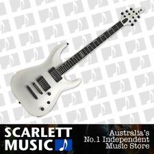 ESP E-II Horizon NT Electric Guitar Snow White w' Hardcase E2 *NEW* Save $600