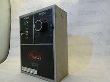 Minarik Drives Mm23101c Motor Controller 115230v 8a 5060hz