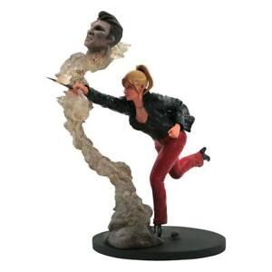 Buffy Im Bann der Dämonen Gallery PVC Statue Buffy Summers Figur Diamond Select