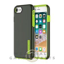 Apple iPhone 8/7 Incipio DualPRO Case - Smoke/Volt  Guard Protector