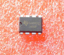 5x LM358P 358 Operational Amplifiers Doble Amplificador Operacional DIP-8