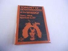 Tom Petty & The scharfe Stecher am Whisky Magnet NEU