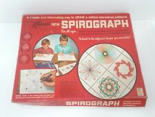Kenner Spirograph Set No. 401  in Box with Instructions