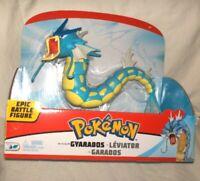 Pokemon GARADOS  Actionfigur ca.30 cm beweglich Manga  -Neu,OVP,Lizenz-Rarität