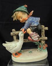 Hummel Figurine - Barnyard Hero #195/I
