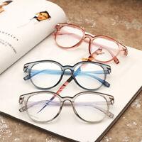 Unisex Optical Eye Glasses Blue Light Blocking Gaming Reading Eyeglasses Frames