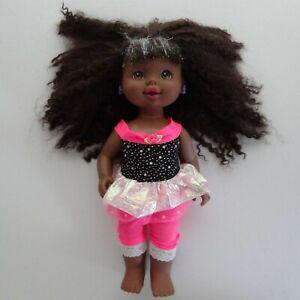 "Starla Hasbro 1992 Talking Microphone Singing Talking 15"" Doll Pink Tutu Toy VTG"