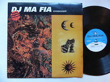 """MAXI 12"""" DJ MA FIA EnssiNger  CY009.0"""