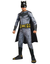 "Batman v Superman Kids Batman Costume, Med, Age 5 - 7, HEIGHT 4' 2""- 4' 6"""