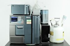 Waters Alliance E2695 Separation Module Hplc System With 2489 Uvvis Detector