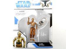 Star Wars Keyring Keychain C-3PO Figure 8cm