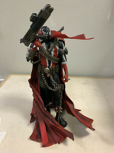 McFarlane Toys 12 inch Spawn Issue 7 Cover Figure