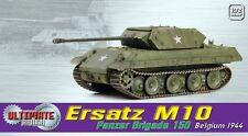 Dragon Ultimate Armor 1/72 Scale WWII German 1944 Ersatz M10 Panzer Tank 60649