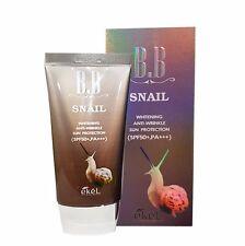 new [Ekel] Snail BB Cream 50ml Anti-Wrinkle SPF50+ PA+++