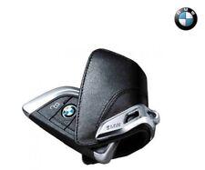 Original BMW Schlüsseletui schwarz Etui Key-Bag Case Schlüsseltasche 82292344033
