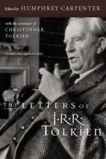 The Letters of J.R.R. Tolkien, J. R. R. Tolkien, Christopher Tolkien, Humphrey C