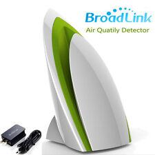 BroadLink A1 E-air White WiFi Intelligent Smart Home Air Detector Purifier