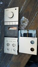 Pioneer A-9 FACEPLATE w/ knobs  & screws